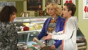 The Goldbergs: 4×15