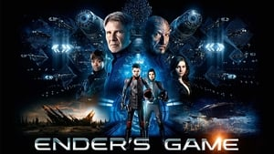 Ender's Game (2013) Bluray 480p, 720p