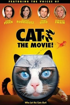 Cats: The Movie!-Troy Hall