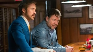 The Nice Guys Streaming HD