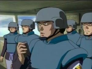Mobile Suit Gundam SEED Season 1 Episode 25