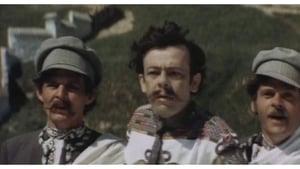 Russian movie from 1974: Ivan da Mariya