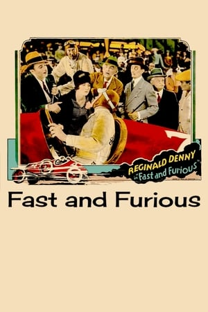 Fast and Furious (1927)