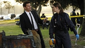 Bones Season 3 : Boy in the Time Capsule
