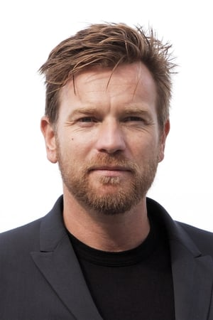 Ewan McGregor isLincoln Six Echo / Tom Lincoln
