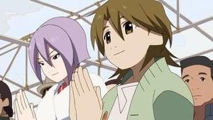 Uchouten Kazoku: Temporada 1 Episódio 1 ao 13
