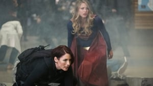 Supergirl: season 3 episode 13