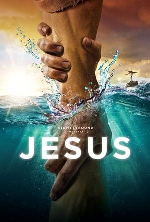 Jesus - Poster