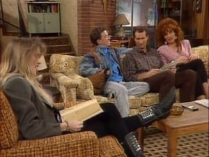 Married with Children S04E14 – A Taxing Problem poster