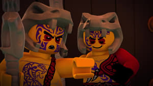 LEGO Ninjago: Masters of Spinjitzu Season 4 Episode 7