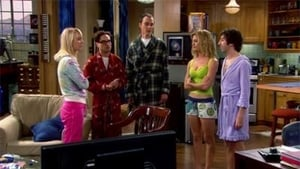 The Big Bang Theory 1×7