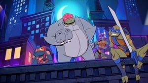 Rise of the Teenage Mutant Ninja Turtles saison 1 episode 5