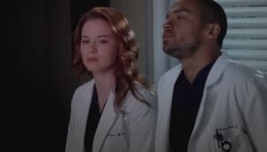 Grey's Anatomy: 9×19