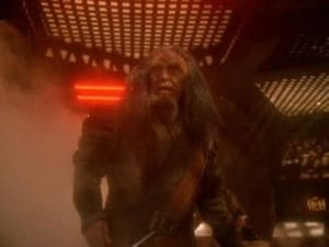 Star Trek: Deep Space Nine: Season 7 Episode 7