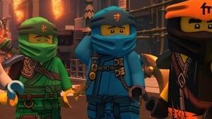 Ninjago – Mistrzowie Spinjitzu: s11e9