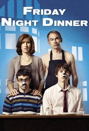 Friday Night Dinner – Season 2