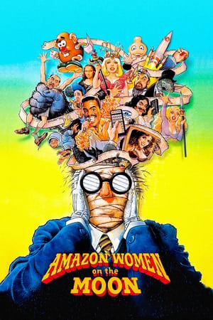 Amazon Women on the Moon streaming