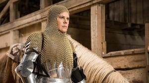 Angie Tribeca – Sonst nichts!: 3 Staffel 7 Folge