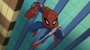 O Espetacular Homem-Aranha: 2×13 Dublado e Legendado Grátis