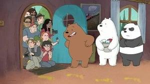 Ursos Sem Curso: 1×7