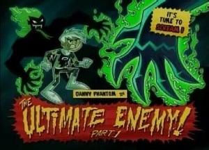 Danny Phantom: 2×7