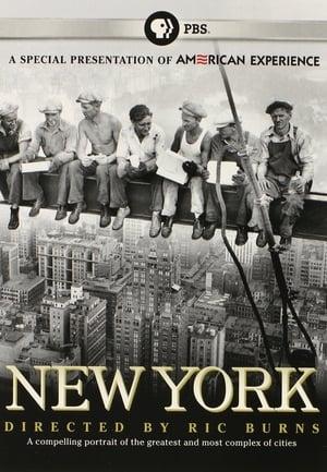 Ver online New York: A Documentary Film 1x1 online en castellano episodio 1 temporada 1 New York: A Documentary Film latino | PepeCine.online