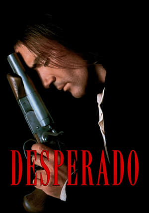 Desperado (1995) is one of the best movies like Kill Bill: Vol. 1 (2003)