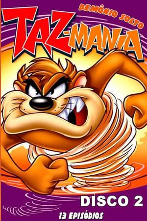 Taz-Mania – Completo Torrent (1991) Dublado TVRip 480p Download
