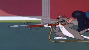 Tom And Jerry: 3×37