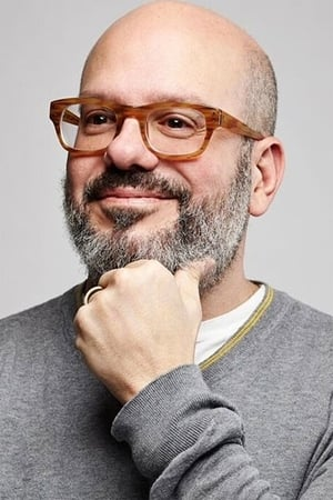 David Cross isCrane (voice)
