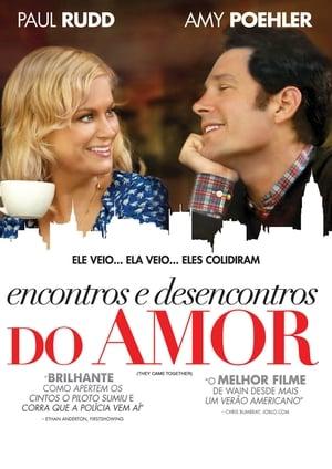 Encontros e Desencontros do Amor Torrent, Download, movie, filme, poster