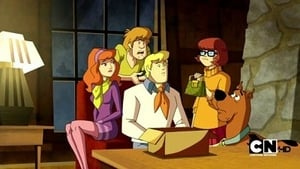 Scooby-Doo! Mystery Incorporated: Season 1 Episode 2