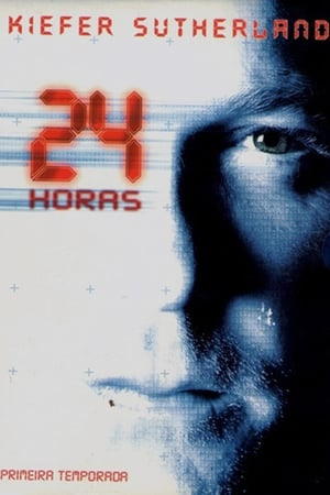 24 Horas 1ª Temporada Torrent, Download, movie, filme, poster