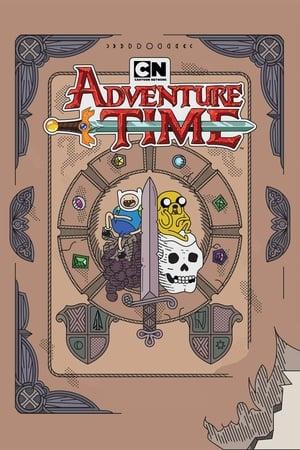 Image Adventure Time