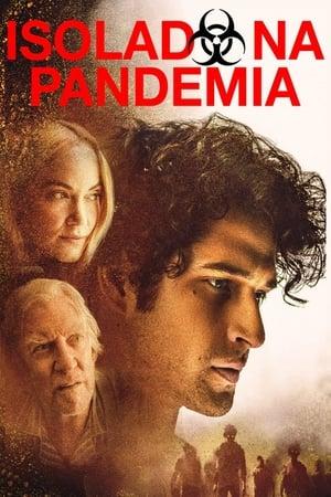 Isolado na Pandemia - Poster