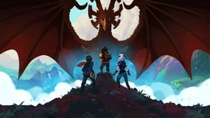 The Dragon Prince 2018