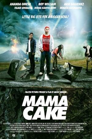 Mama Cake (2012)