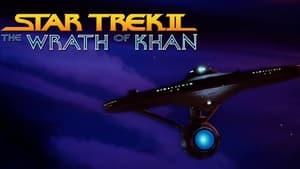 poster Star Trek II: The Wrath of Khan