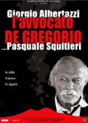 L'avvocato de Gregorio