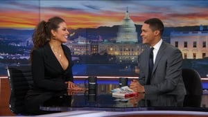 The Daily Show with Trevor Noah - Ashley Graham