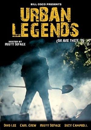Play Urban Legends