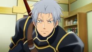 Shin no Nakama: Saison 1 Episode 4