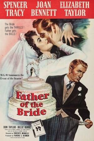 Father of the Bride – Tatăl miresei (1950)
