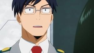 My Hero Academia Season 1 Episode 9