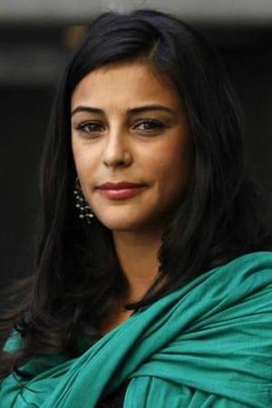 Sara Casasnovas isAna