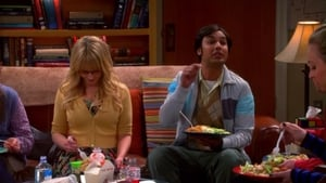The Big Bang Theory: 7×18