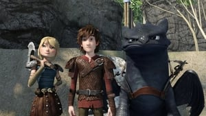 DreamWorks Dragons Season 4 Episode 5