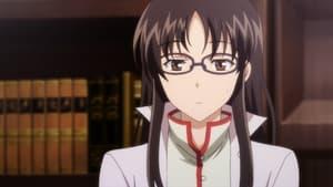 Seijo no Maryoku wa Bannou desu 1×2