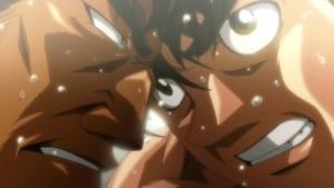 Fighting Spirit Season 3 Episode 1