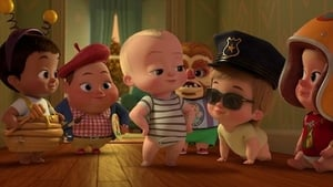 The Boss Baby: Back in Business: 3×10